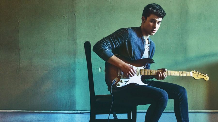 Album Review: Shawn Mendes: 'Illuminate' Review