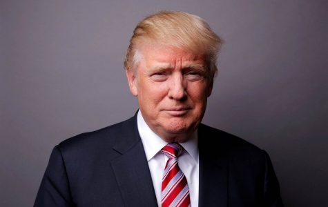 Trump Ends Third Week Strong