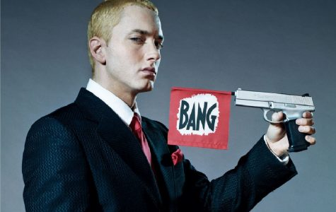 Eminem Roasts Donald Trump
