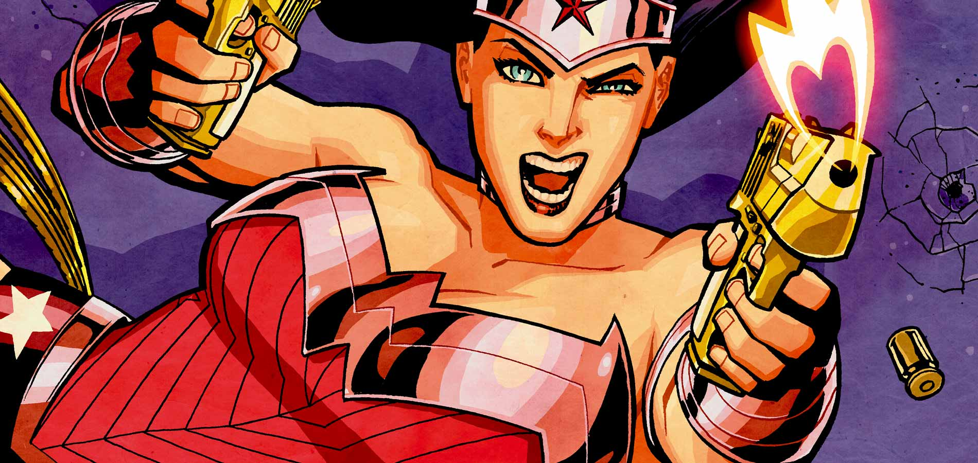 Photo Courtesy of DC Comics