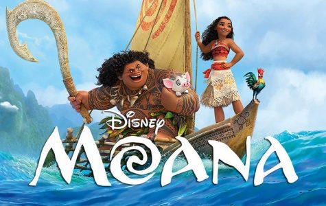 Movie Review: Moana