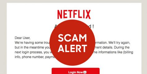 Business News: Phishing on the Rise
