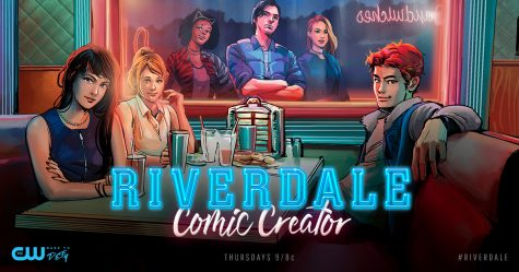 Netflix Review: Riverdale