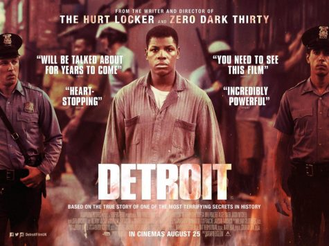 What's to Win with Hatred: A Detroit Opinion