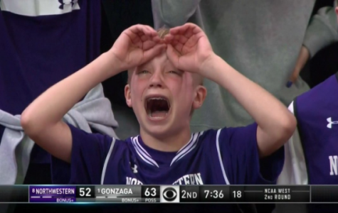 Is It Acceptable To Cry Over Sports?