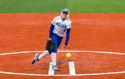 2018 Millikin University Softball Preview