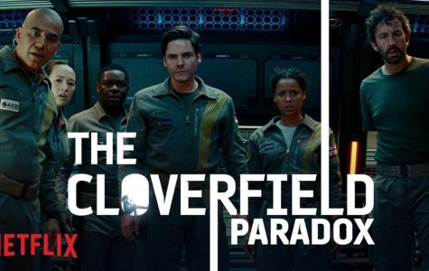 Netflix Review: The Cloverfield Paradox