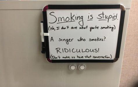 Smoke's No Joke: A Requiem for My Nana