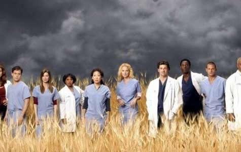How many more medical shows do we need?