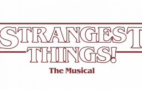 """Strangest Things!"" Preview"