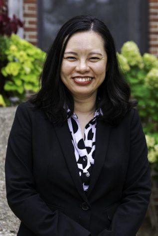 New Professor: Dr. Yuhan Hua