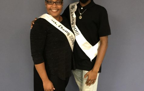 Mr. and Ms. Ebony 2018