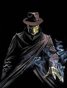 Superhero Spotlight: Sandman