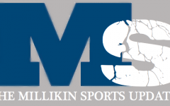 The Millikin Sports Update