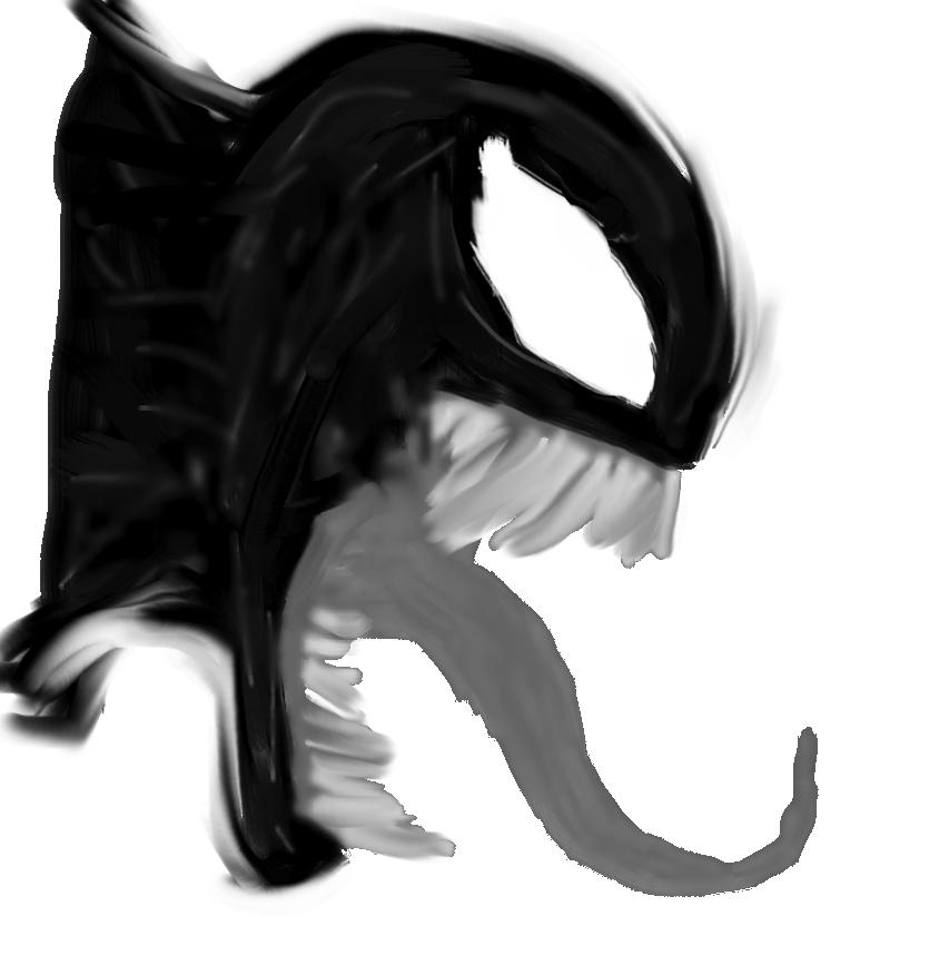 Venom%3A+SymbiHOT+or+SymbiNOT%3F