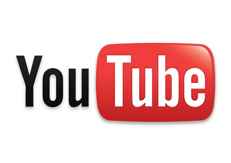 YouTube+Outage