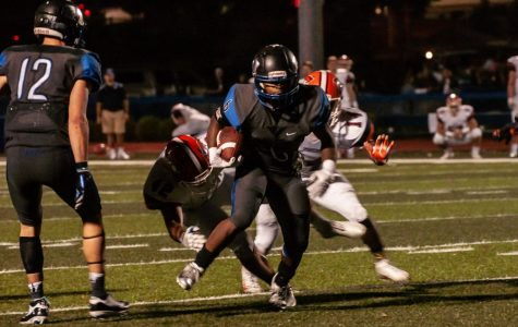 Homecoming Victory for Big Blue