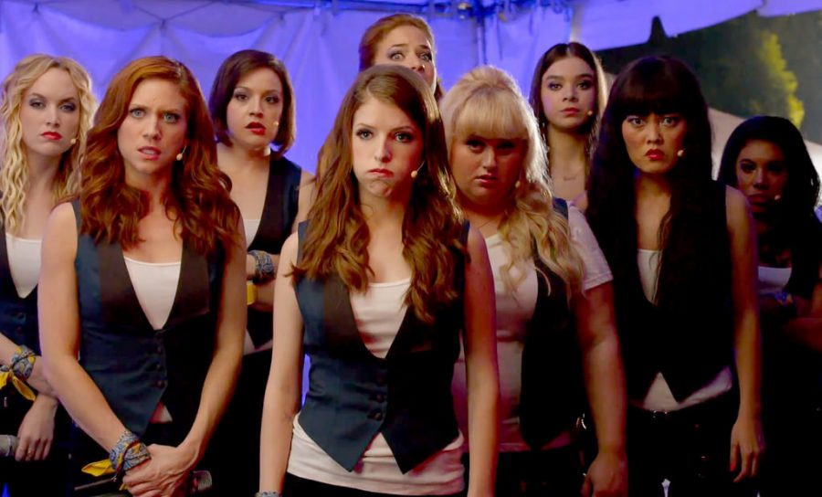Pitch Perfect 3 Does Not Ruin the Entire Franchise