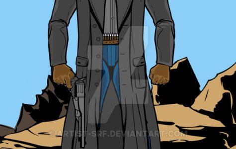 Superhero Spotlight: Jonah Hex