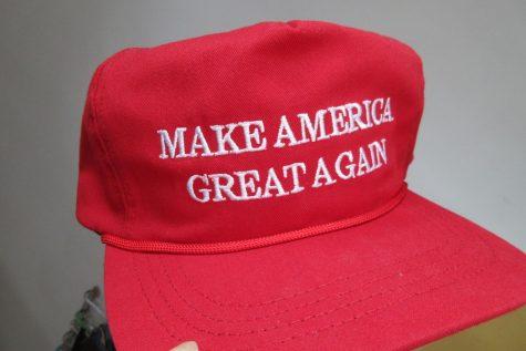 Make America What Again?