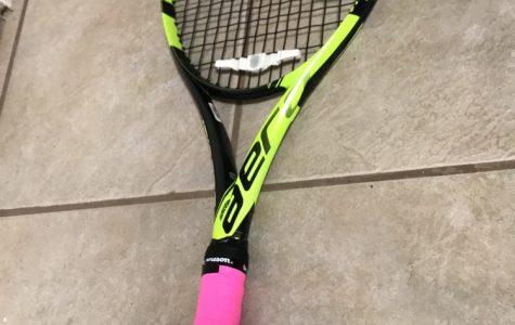 Men's Tennis Season Update