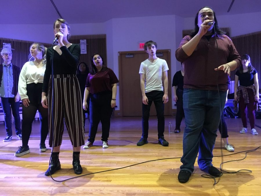 Dissonance Extends to ICCA: a Showcase