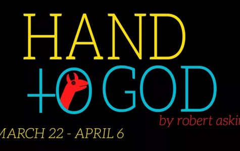 Hand to God Preview