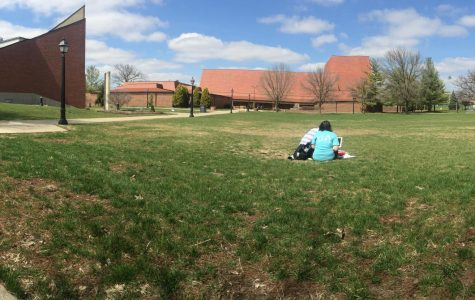 A Playground on the Quad: What Millikin Really Needs
