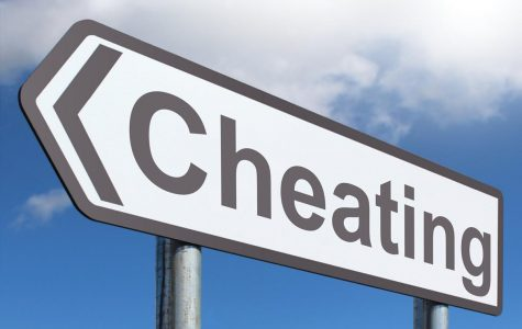 What We Think About Cheating