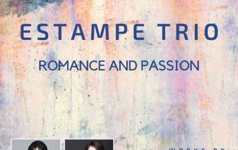 Estampe Piano Trio Brings Passion and Classical Music to Kaeuper