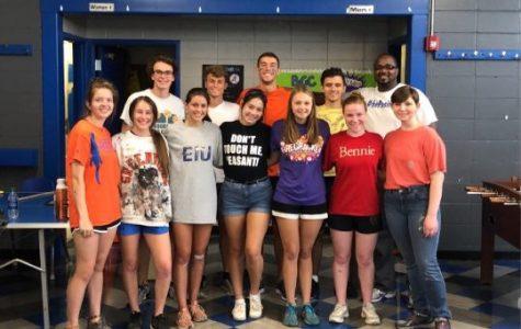 Millikin: Freshmen Perspectives