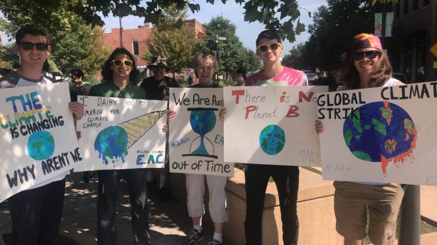 Climate+Strike