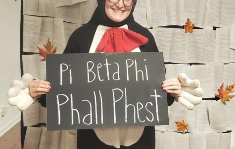 Pi Beta Phi: A Phall Phest Success