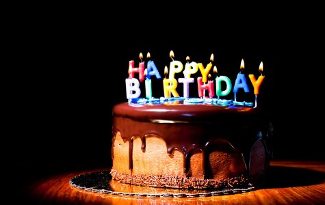 Staged Reading Series: Birthday Candles