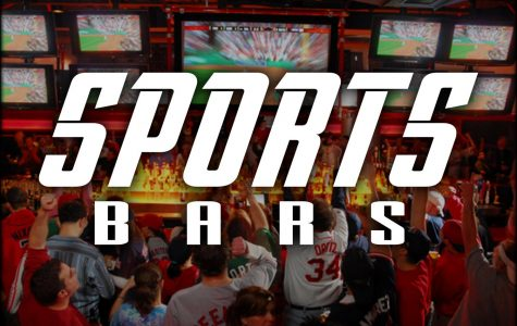 Sports Bars Can Scale the Cliff