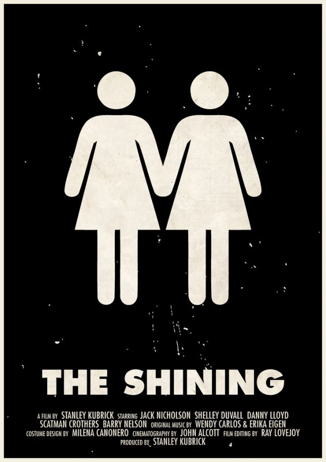 """Scary Movie Classics: """"The Shining"""" Review"""