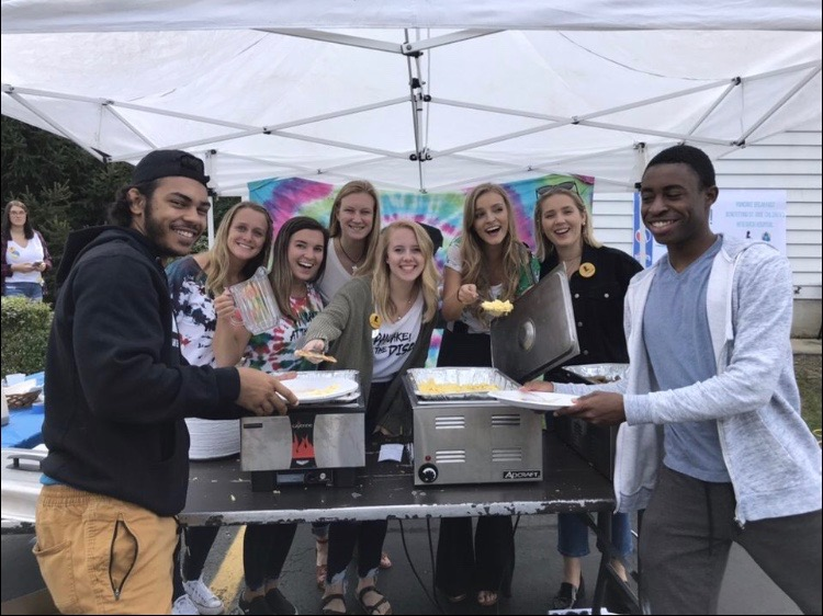 Fall+Philanthropy+Begins+with+Pancake%21+at+the+Disco