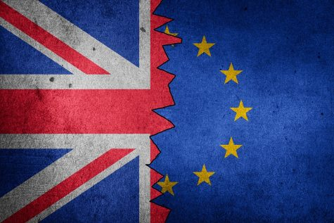 Outsiders Up Close: Brexit