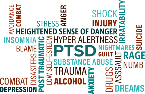 College and PTSD: What to Look For and How to Find Help