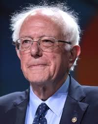 2020 Democratic Presidential Candidates: Bernie Sanders