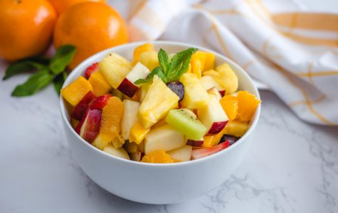 Health Corner: Healthy Snacking 101
