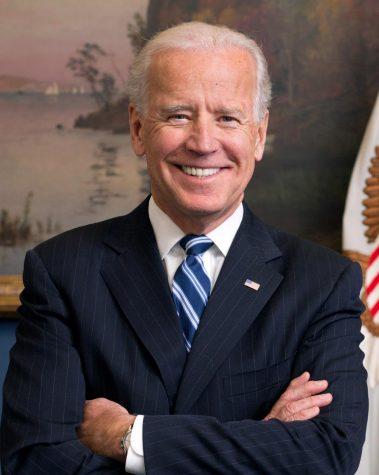 2020 Democratic Presidential Candidates: Joe Biden