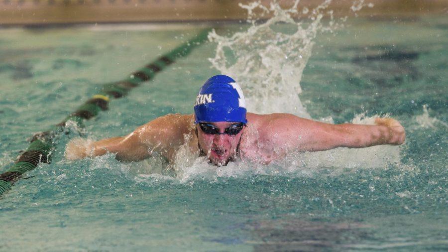 Athlete Spotlight: Nick Nemeth