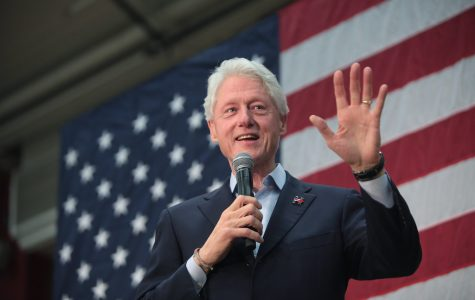 Our History of Impeachment: Bill Clinton