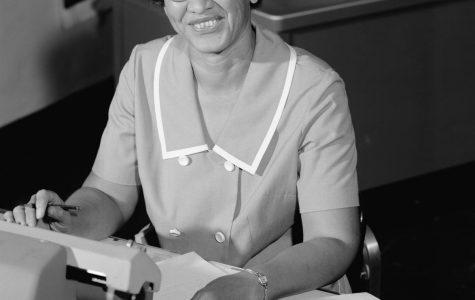 In Memory of Katherine Johnson