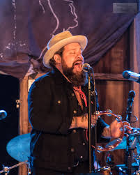 'And It's Still Alright': Nathaniel Rateliff Settles in New Solo Record