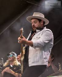 Nathan Rateliff.Wikimedia Commons