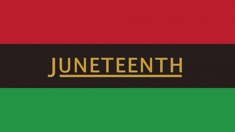 What Juneteenth Means to Me