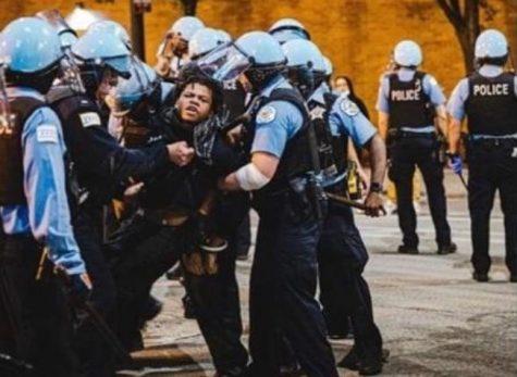 Former Student's Arrest Rallies Millikin Community