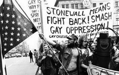 Remembering Stonewall